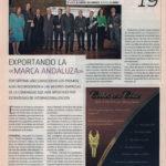 Exportando la marca andaluza - Premios Alas | Fórum - ABC de Sevilla | feb 2008