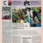 Mobiliaria, escaparate de tendencias | Fórum - ABC de Sevilla | abr 2008