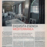 Restaurantes Vidal: exquisita esencia mediterránea | Fórum - ABC de Sevilla | may 2008