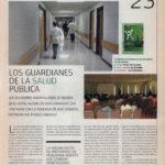 X Jornadas Nacionales de Jefaturas de Celadores | Fórum - ABC de Sevilla | sep 2008