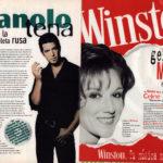 Manolo Tena juega a la ruleta rusa - Juego para dos | Whats Music | may 1997