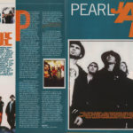 Pearl Jam, fuimos chicos grunge - Yields | Whats Music | feb 1998