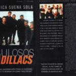 Fabulosos Cadillacs, la música suena sola - La marcha del golazo solitario | Whats Music | sep 1999