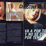 Christina Aguilera: va a por todas | Whats Music | oct 1999