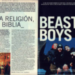 Beastie Boys: una religión, una biblia - The sounds of science | Whats Music | dic 1999
