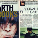 Garth Brooks - Fascinante Chris Gaines | Whats Music | dic 1999