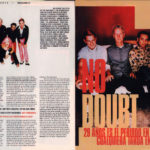 No Doubt: California en órbita - Return of Saturn | 40 Magazine | abr 2000
