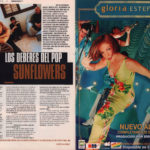 Sunflowers: los deberes del pop - Homework | 40 Magazine | jun 2000