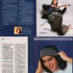 Javi Cantero: no veas lo que le ha pasao | 40 Magazine | feb 2002