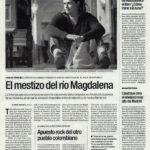 Carlos Vives: el mestizo del río Magdalena - El rock de mi pueblo | El Correo de Andalucía | 22 oct 2004