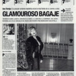 Ana Torroja: glamouroso bagaje - Esencial | De Marcha - El Correo | 17 mar 2005