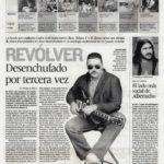 Revólver, desenchufado por tercera vez - Carlos Goñi - Básico | El Correo de Andalucía | 26 mar 2006