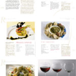 Primavera al plato - Productos de temporada - Restaurantes Azabache, El Espigón, El Copo, La Sarga | Revista ORO | jun 2009