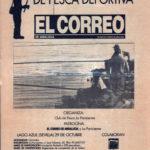 Trofeo Regional de Pesca Deportiva | El Correo de Andalucía | 29 oct 1993
