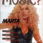 Marta Sánchez, la otra cara | What's Music? | may 1997