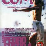 La raíz de Pedro Guerra | What's Music? | mar 1999