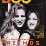 Friends | Doblecero | may 2000