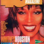 Whitney Houston | 40 Magazine | jun 2000