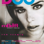 Neve Campbell | Doblecero | jun 2000