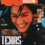 Texas | 40 Magazine | nov 2000