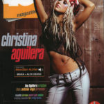 Christina Aguilera | 40 Magazine | nov 2002