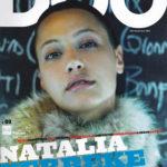 Natalia Verbeke | Doblecero - El Corte Inglés | sep 2003