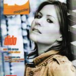Dido | 40 Magazine | oct 2003