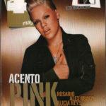 Pink | 40 Magazine | ene 2004
