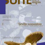 Sevilla innovadora: el avance del I+D en las empresas | Suite Sevilla | jun 2006