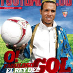 Luis Fabiano, el rey del gol | Football Club | feb 2008