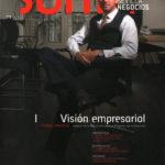 Felipe Medina, visión empresarial | Suite Sevilla | jun 2008