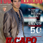 Il capo Maresca: la elegancia del Sevilla | Football Club | sep 2008