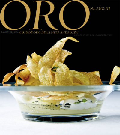 Revista ORO | jun 2009