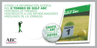 II Torneo de Golf ABC | may 2007
