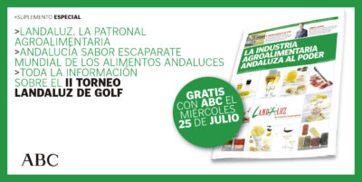 II Torneo Landaluz de Golf | jul 2007