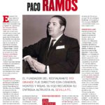 Qué fue de… Paco Ramos | Football Club | jun 2010