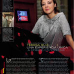 Teresa Ruiz - Spanish Travel Boutique | Suite Sevilla | mar 2007