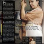 Cristina Hoyos, flamenco de museo | Suite Sevilla | dic 2007