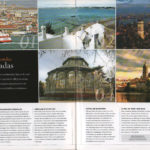 Vincci Hoteles - Escapadas | Villanueva Golf Magazine | may 2009